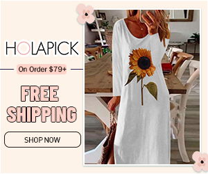 Holapick.com Free Shipping On Order $79+