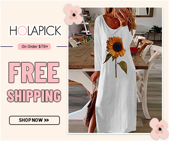 Holapick.com Free Shipping On Order $79+