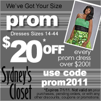 prom2011coupon 200x200 Get A Jump on Prom 2011