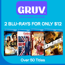 Gruv Coupons & Offers