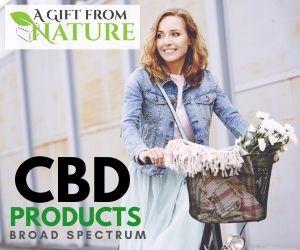 CBD Skin Routine