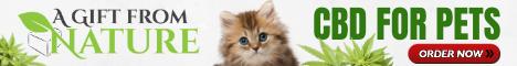 AGFN CBD Pets