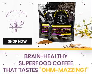 Espresso Super Brain Blend Instant Coffee