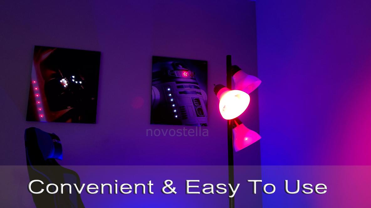 Novostella-smart-LED-bulb