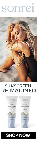 Sonrei is Sunscreen Reimagined