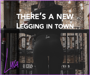 There's A New Legging In Town