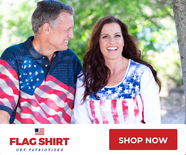 The Flag Shirt Company