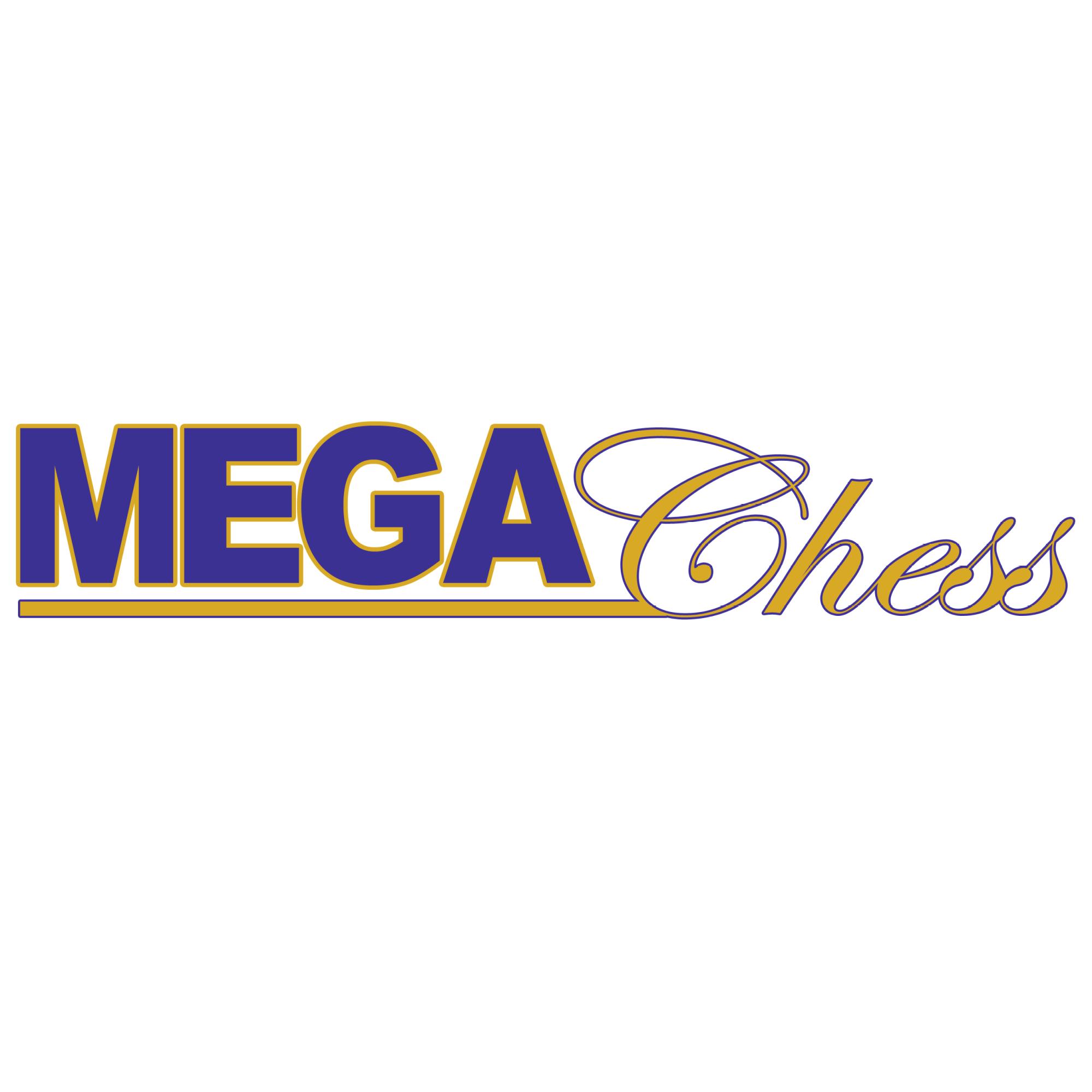 MegaChess Logo