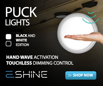 Puck Lights | EShine