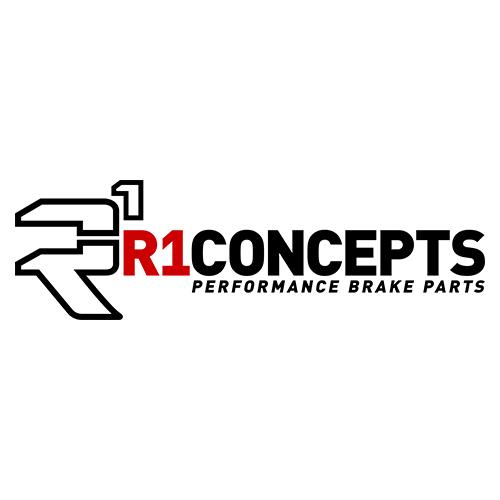 R1 Concepts Logo White