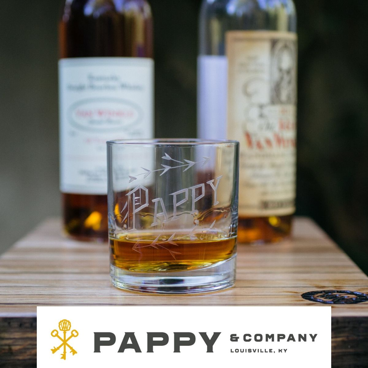 Pappy & Co
