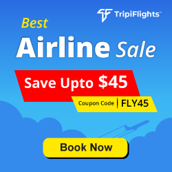 Tripiflights Best Airline Sale