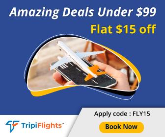 Flights Under $99