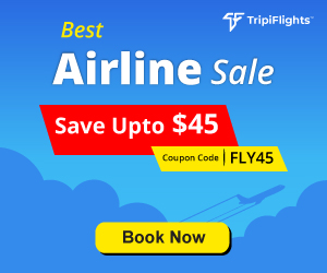 Best Airline Sale