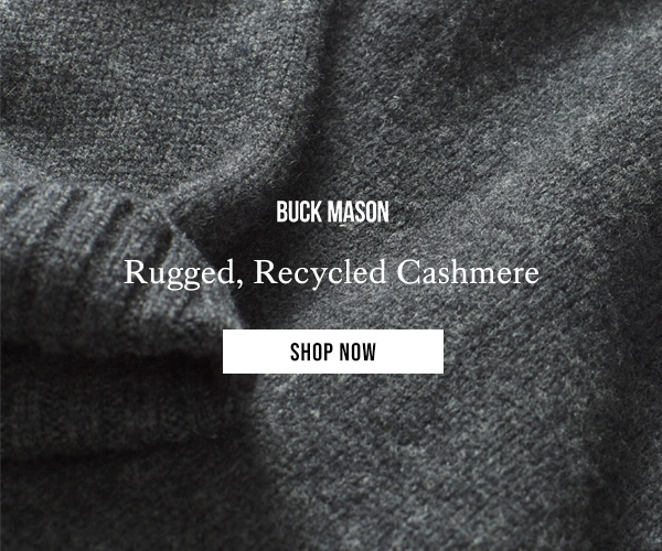 Fully fashioned crewneck sweater to keep you warm against the harshest winter climates.