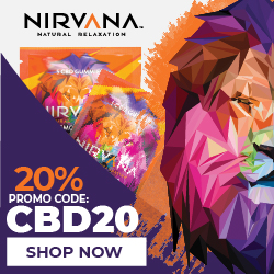 CBD 20% Discount
