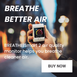 BREATHE|Smart 2 BBA
