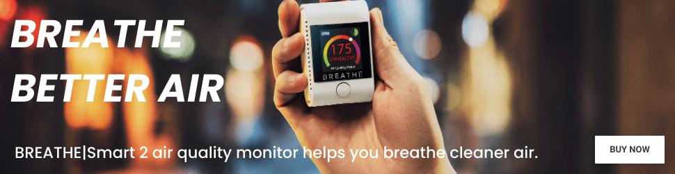 BREATHE|Smart 2 BBA