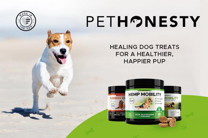 PetHonesty.com Healthy Pets