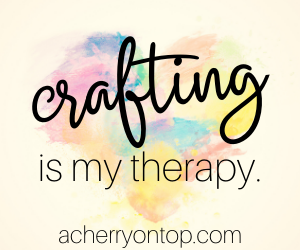 Shop A Cherry On Top Crafts Today!