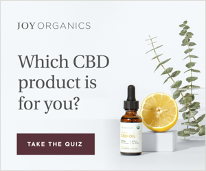 Which CBD product is right for you?