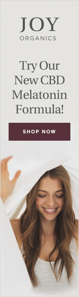 Get a great night sleep with CBD