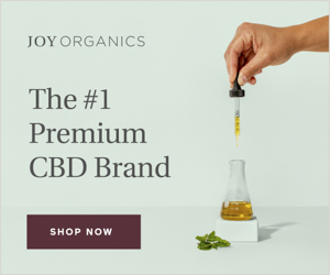 #1 Premium CBD BRand