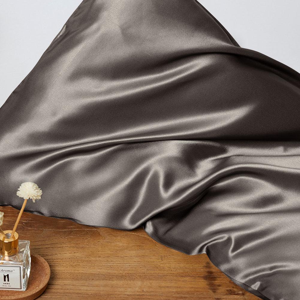 Luxury 22 Momme   Silk Pillowcase   Hidden Zipper Closure   10 Colors Was: $42.99 Now: $29.99.
