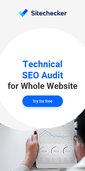 technical seo audit