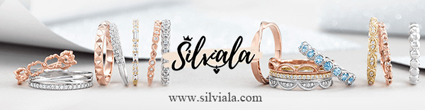 Silviala Jewerly-Best Fashion Jewelry for Women At Affordable Price | Silviala.com