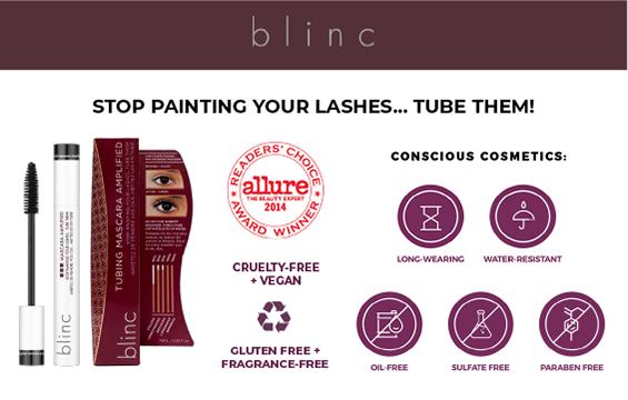 Blinc Tubing Mascara