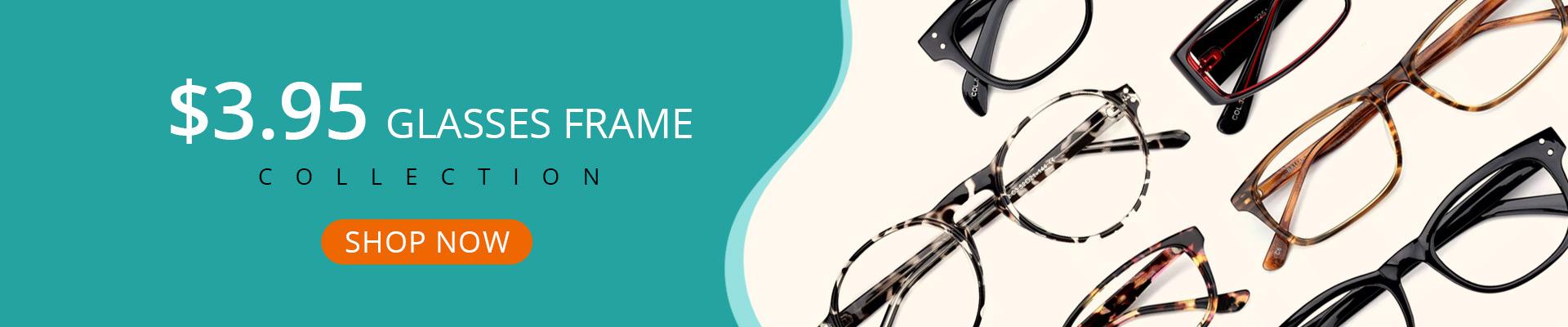 3.95framepclb - $3.95 glasses frames