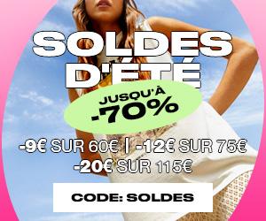 -9€ SUR 60€ -12€ SUR 75€ -20€ SUR 115€