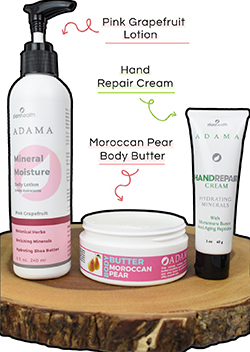 Moisturizers - Lotion, Hand Cream, Body Butter