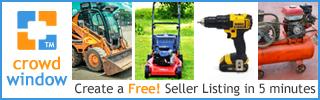 Visit the Crowdwindow Worldwide Online Auction Marketplace
