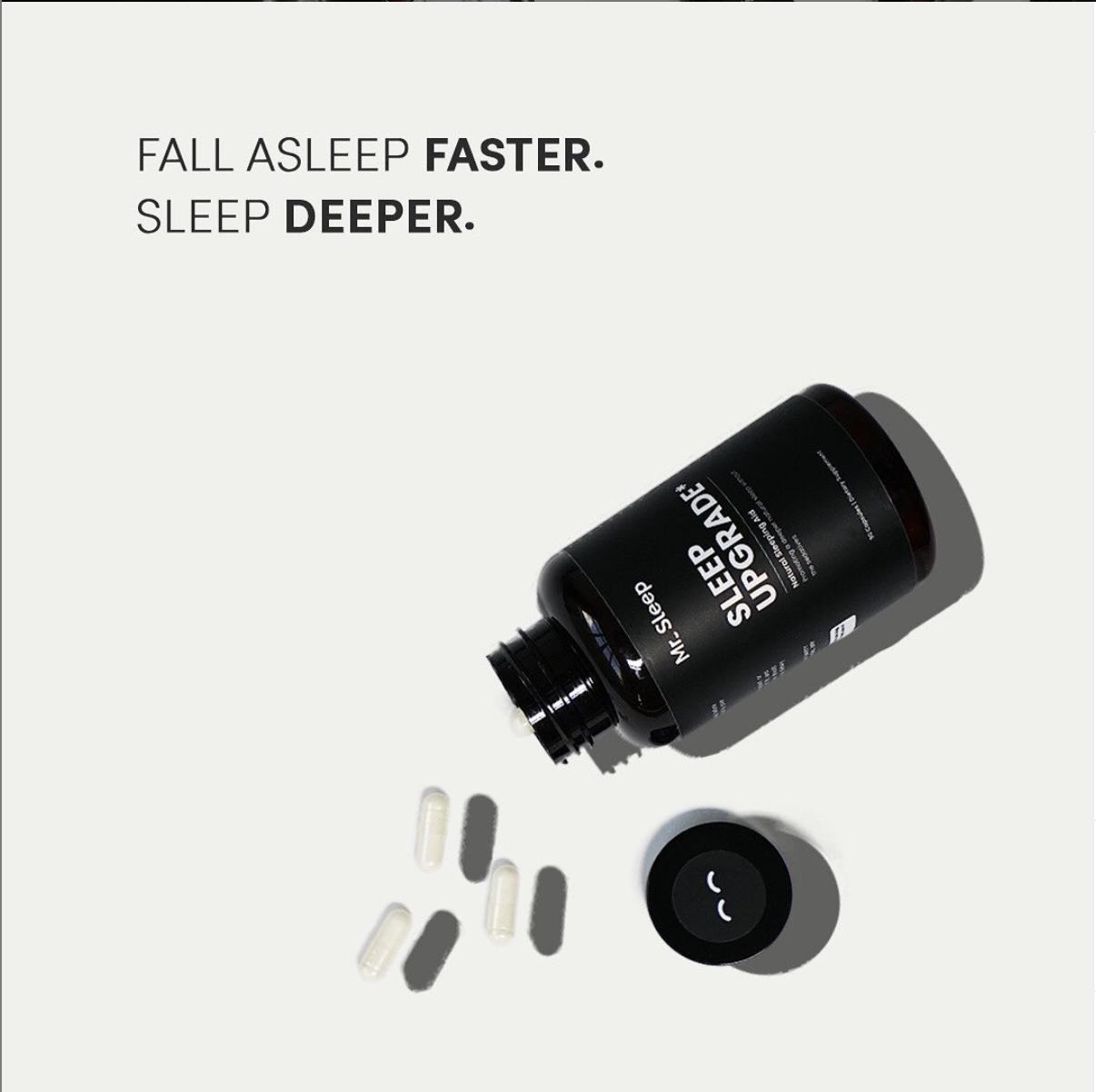 Sleep Upgrade
