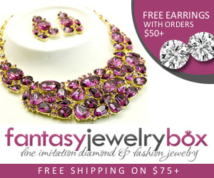 Online shopping deals Jewelry stores