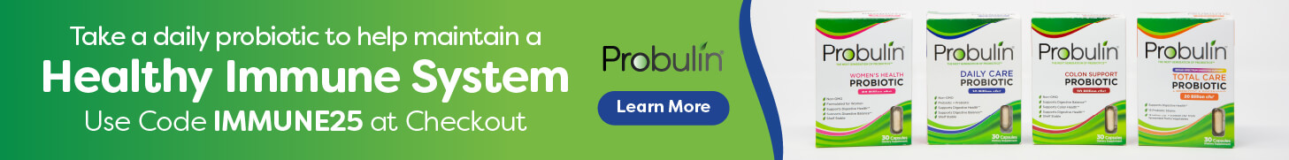 Probulin Immune25