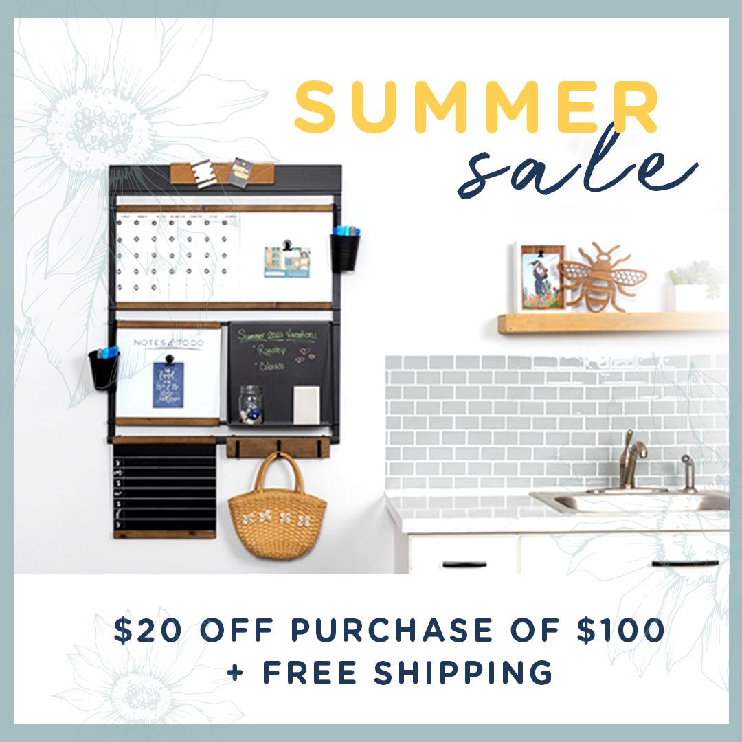 Summer Sale '21