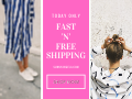 Fast 'N' Free Shipping 120*90