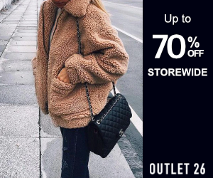 Shop Women's Fashion at Outlet26.com - Free Shipping on all Orders!