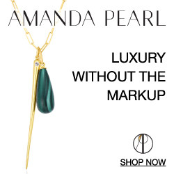 luxury without the markup