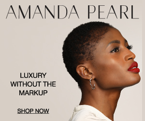 Amanda Pearl- Beautiful clutches and Accessoires