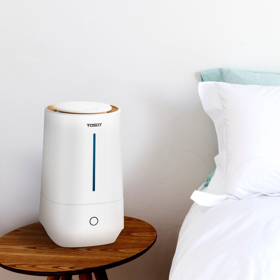 TOSOT 4L humidifier+Free Shipping