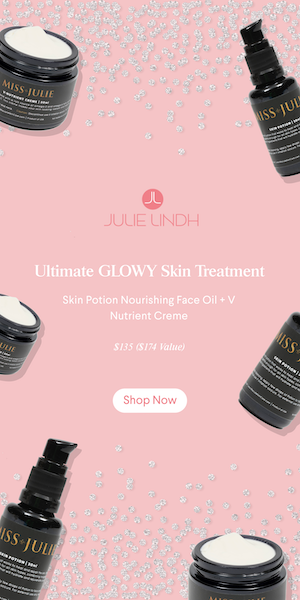 Ultimate Glowy Skin Treatment