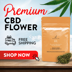 buy Premium CBD Hemp Flower