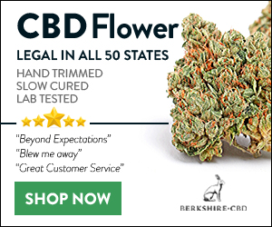 buy CBD Hemp Flower