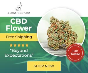 buy CBD Hemp Flower