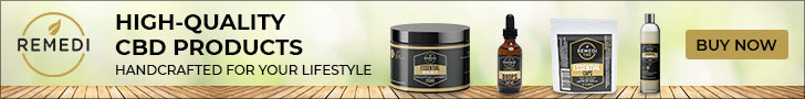 High quality CBD Products Handcrafted For Your Lifestyle