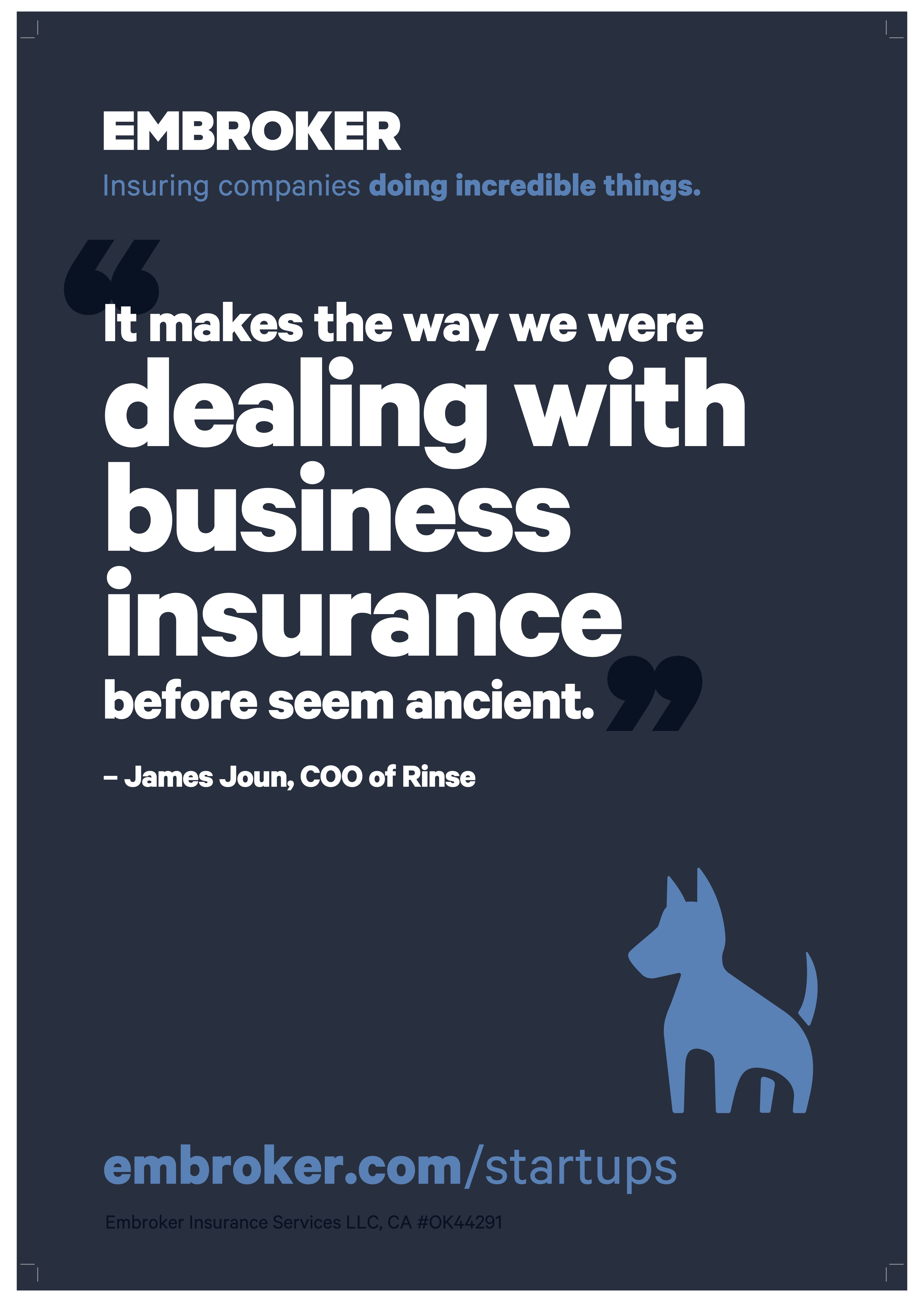 Get Business Insurance Quotes Online